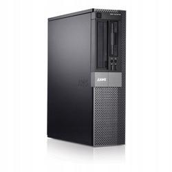 Dell 960 DT E8400 3.0GHz 4GB 500GB DVD Win10