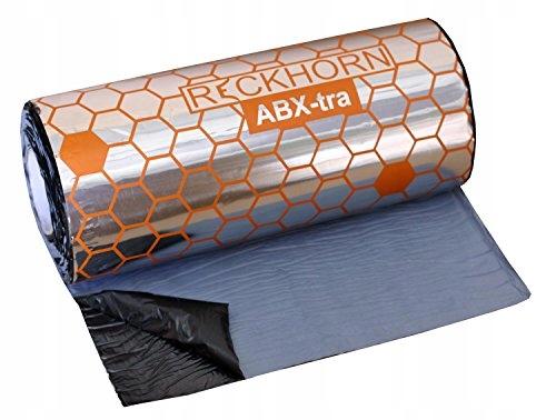 Mata wygłuszająca RECKHORN ABX Alubutyl 2,5 mm
