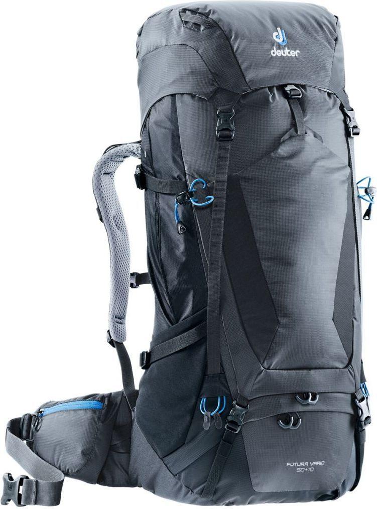 Deuter Plecak Trekkingowy Futura Vario 50 + 10 Ggr