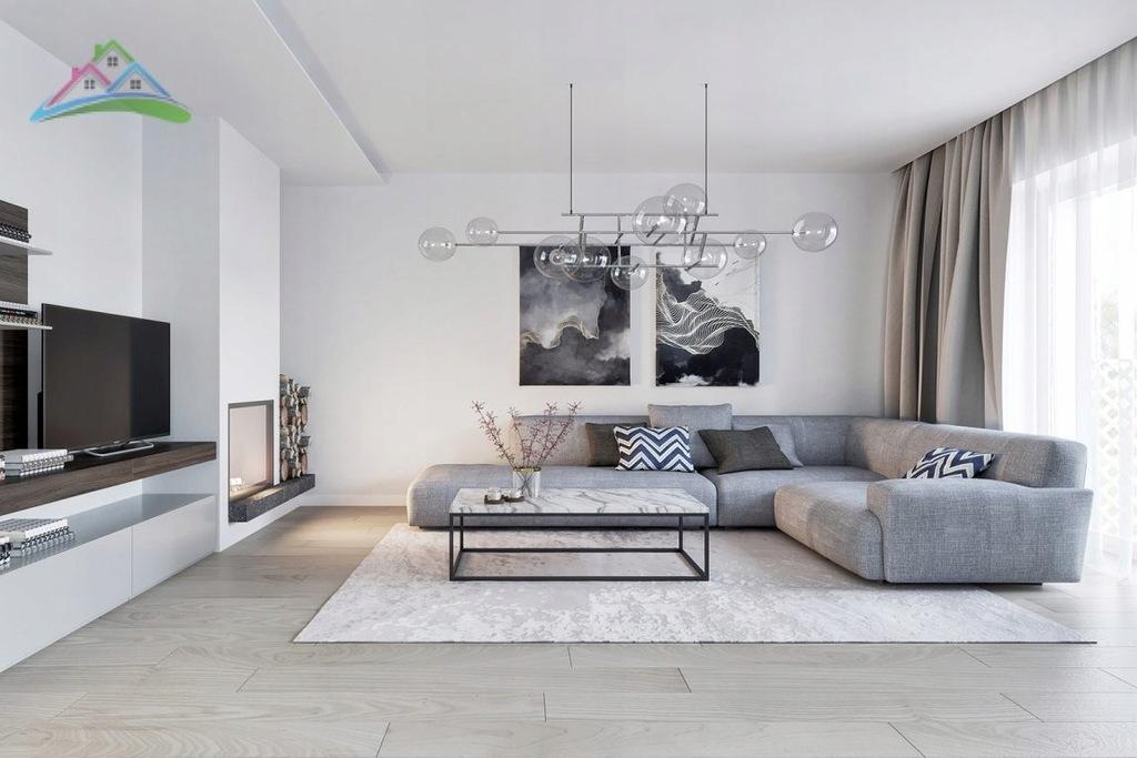 Dom, Witkowo Pierwsze, Stargard (gm.), 131 m²