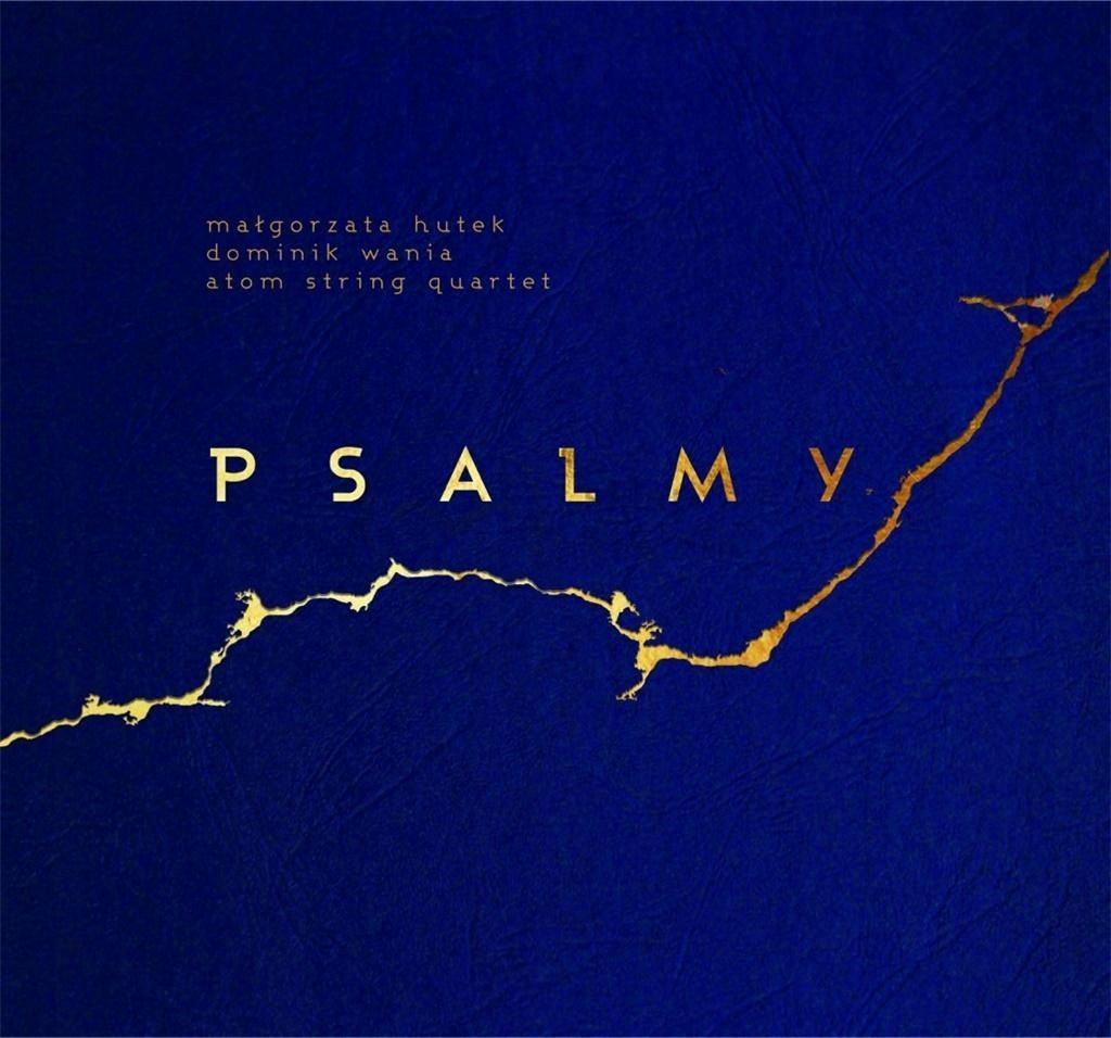 PSALMY CD, MAŁGORZATA HUTEK