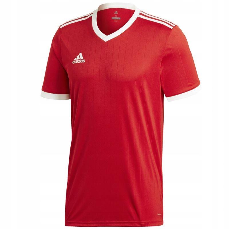 Koszulka adidas Tabela 18 Jersey M CE8935 140cm