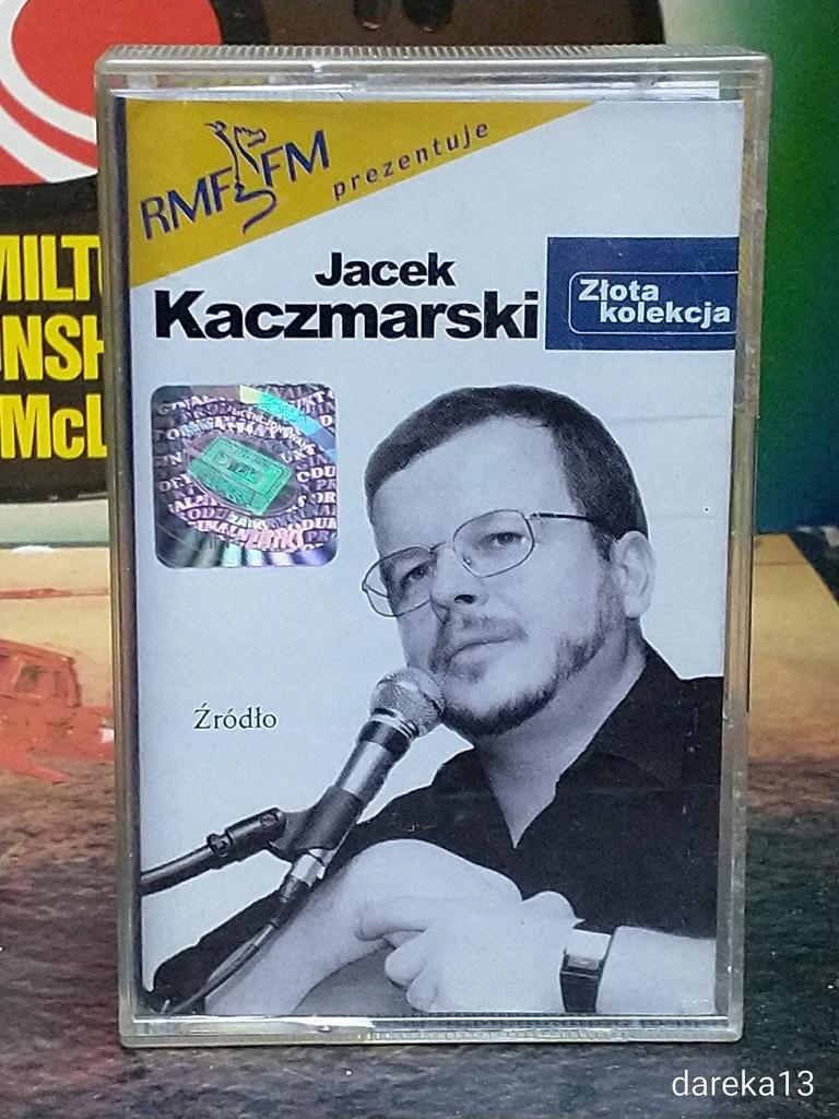 JACEK KACZMARSKI - ZŁOTA KOLEKCJA - MC
