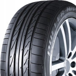 1x Bridgestone Dueler H/P Sport 275/40R20 106W XL