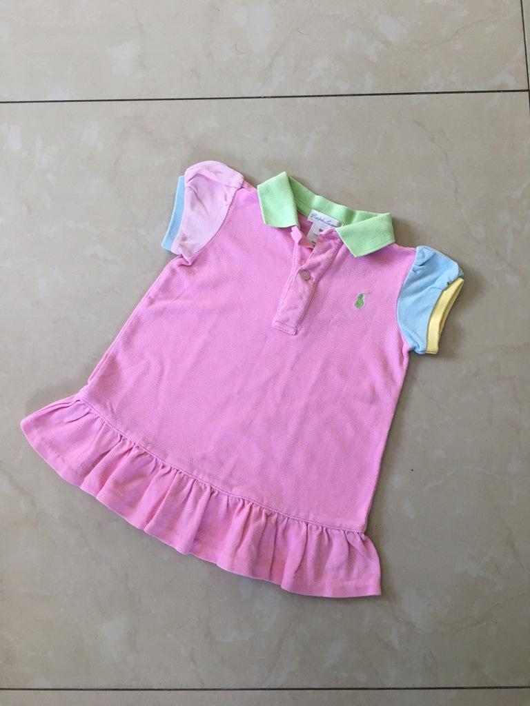 Ralph Lauren sukienka 9 m 74