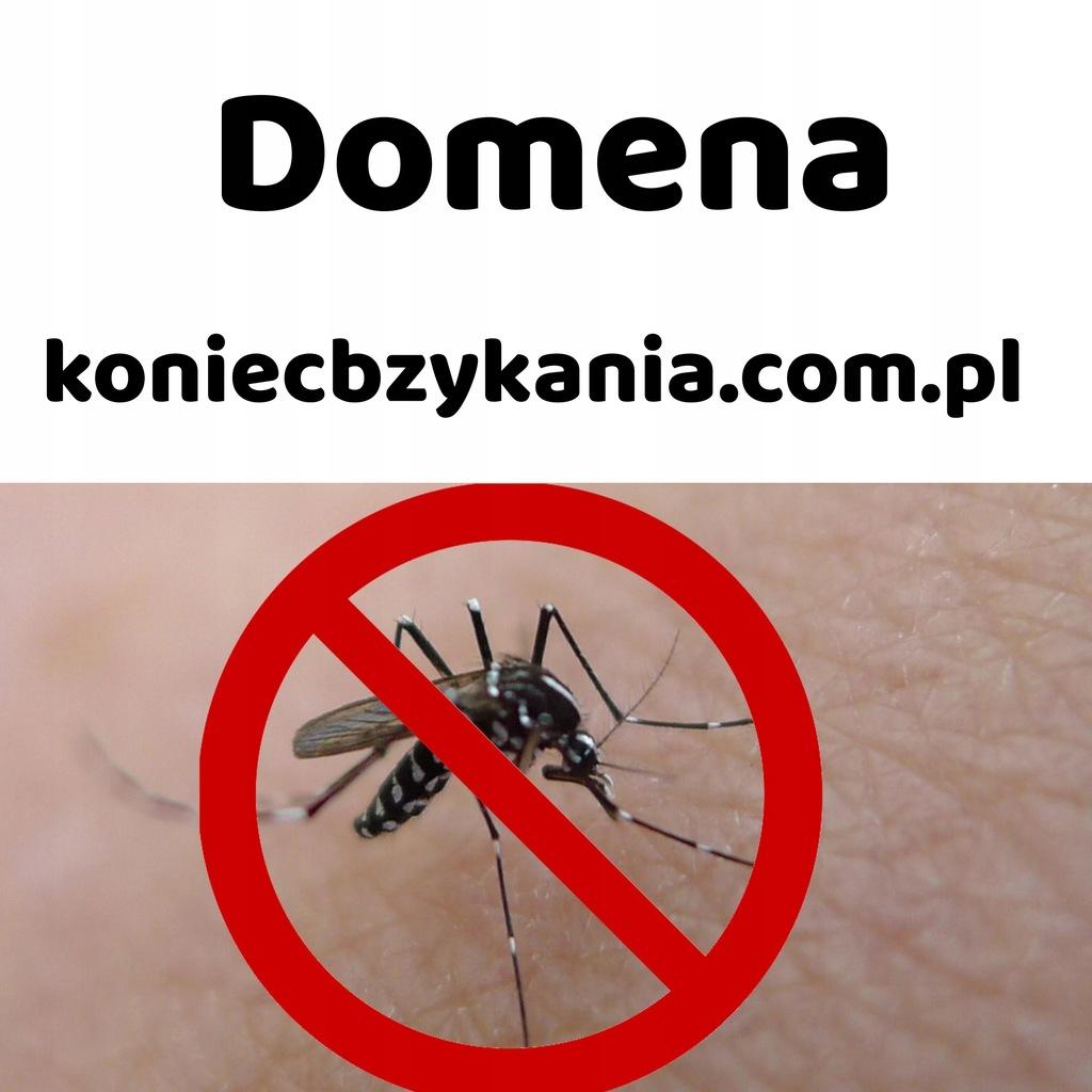 Domena Internetowa - koniecbzykania.com.pl -Okazja