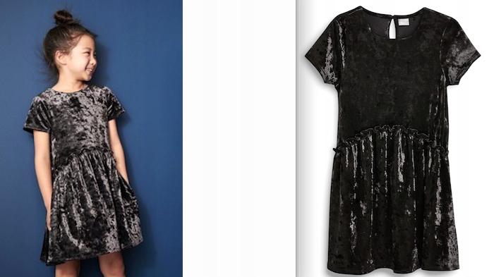 NEXT śliczna i elegancka czarna sukienka NOWAtanio