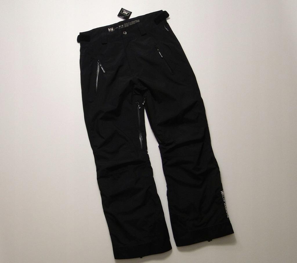 Spodnie HELLY HANSEN LEGENDARY Performance Winter
