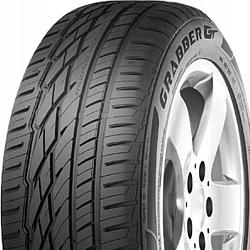 2x General Grabber GT 235/65R17 108V XL 2020