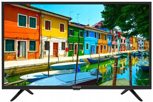 Telewizor LED THOMSON 32HD3306