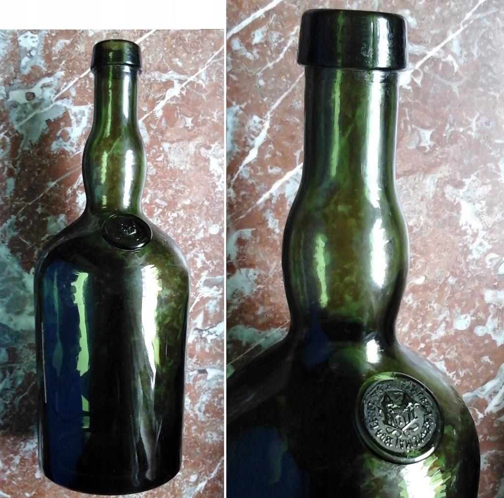 butelka Mampe Stargard Szczeciński