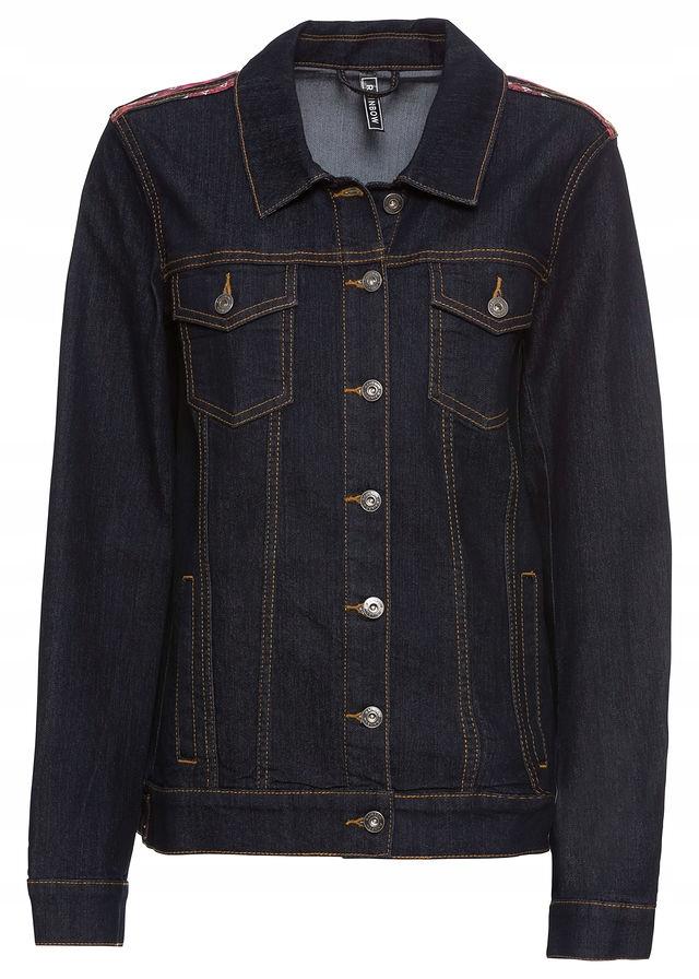 bonrix katana kurtka jeansowa