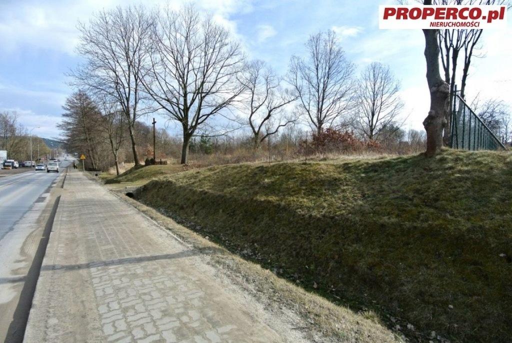 Działka, Kielce, Na Stoku, 4795 m²