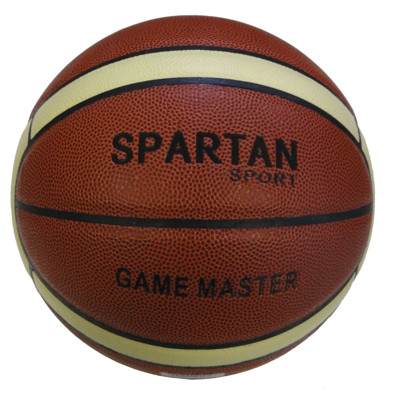 Piłka do kosza koszykówki Game Master