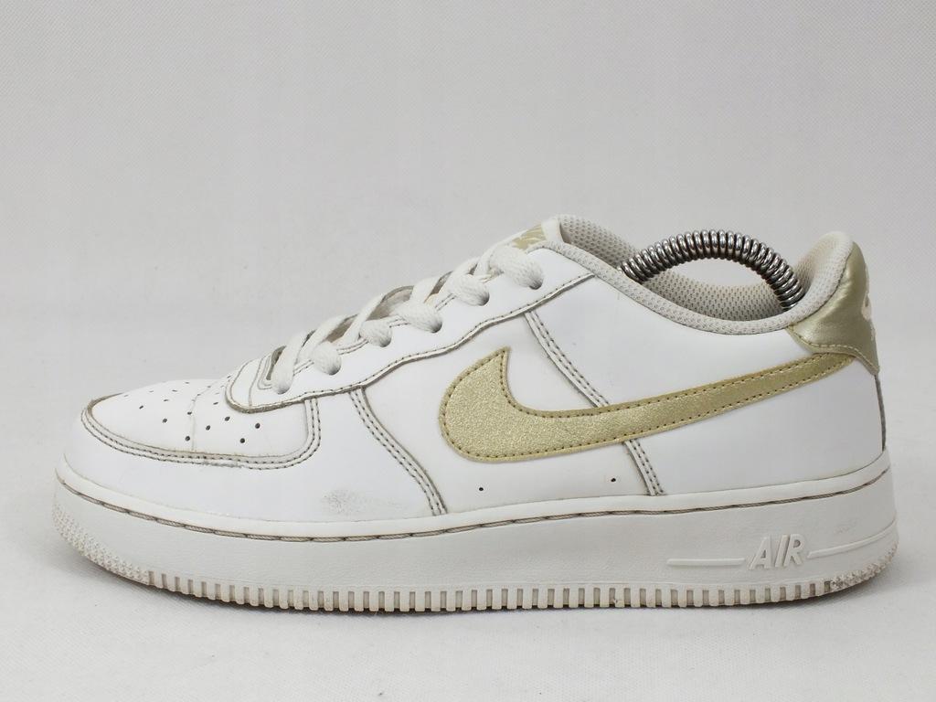 Buty używane Nike Air Force 1 Low '07 WB Wheat AA4061 200