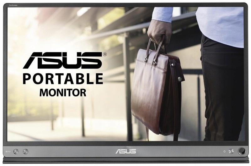 Monitor 15,6 MB16AC LED FHD IPS 5ms 220cd/m2 USB-C