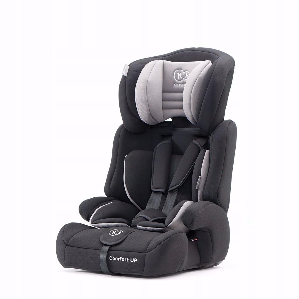 Kinderkraft Fotelik samochodowy Comfort Up 9-36