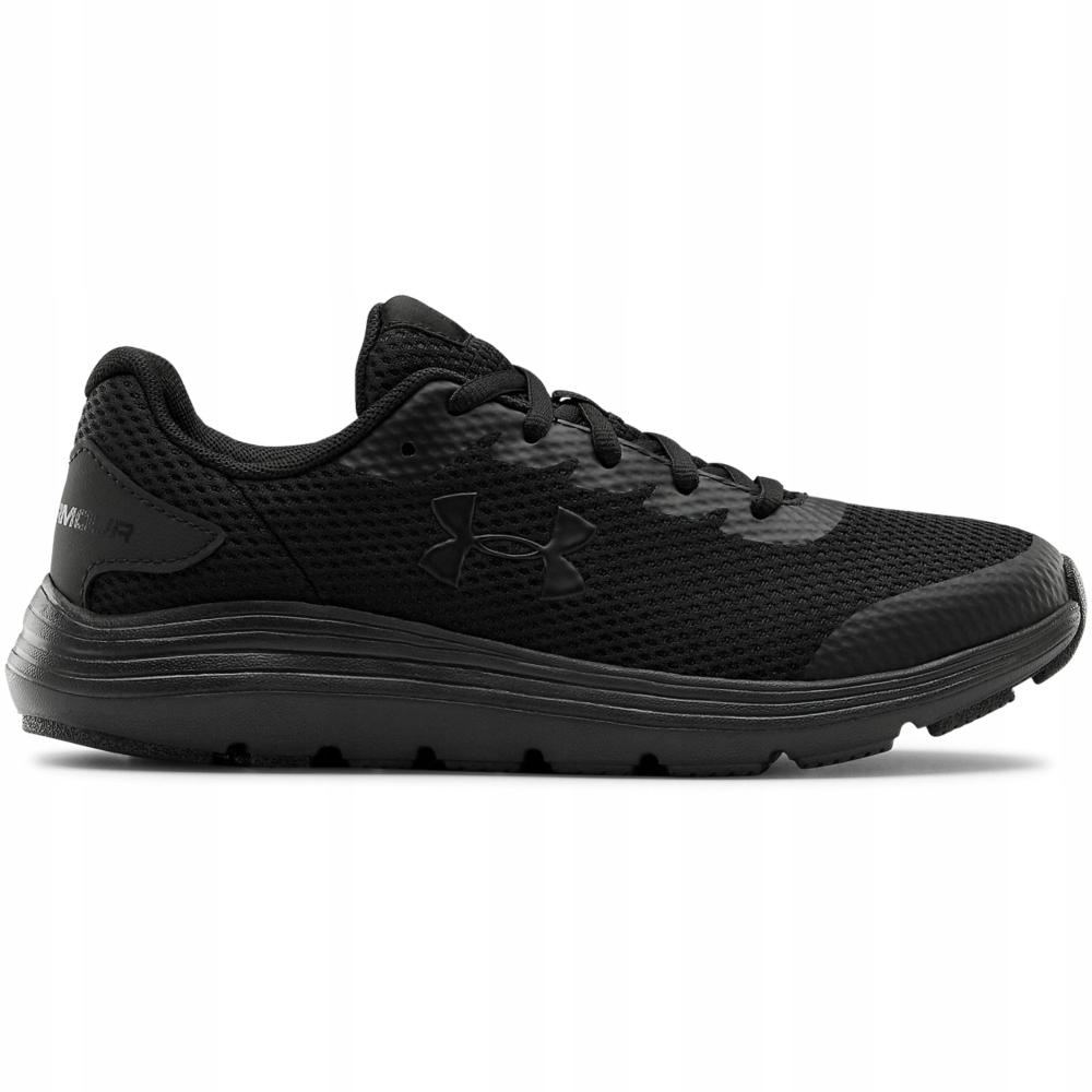 BUTY UNDER ARMOUR GS SURGE 2 3022870 002 r.38