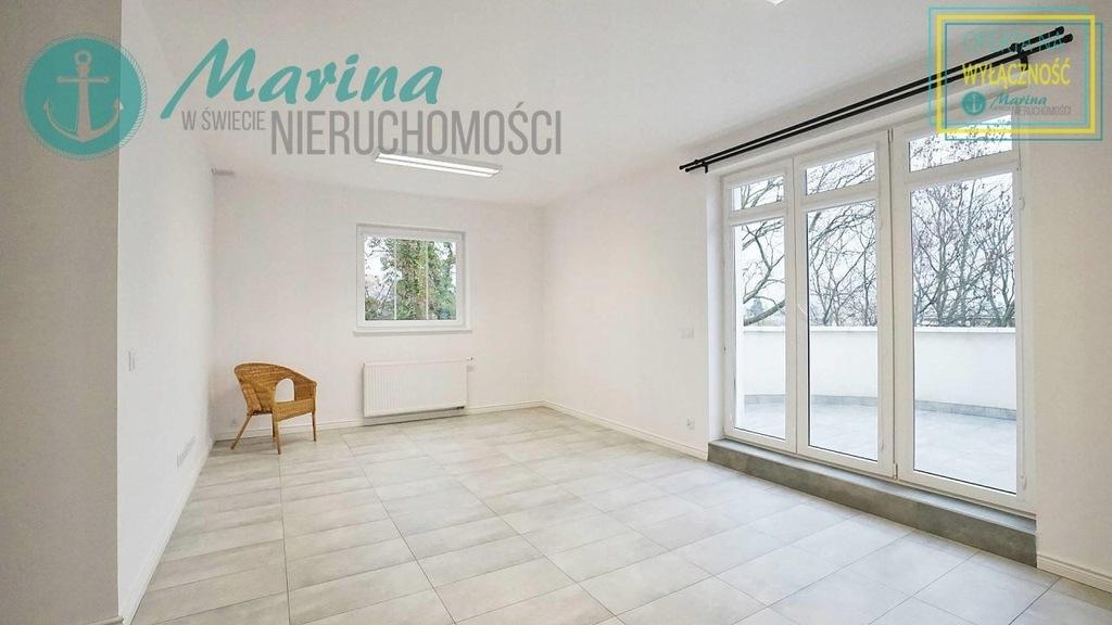 Biuro Gdynia, Kamienna Góra, 140,00 m²