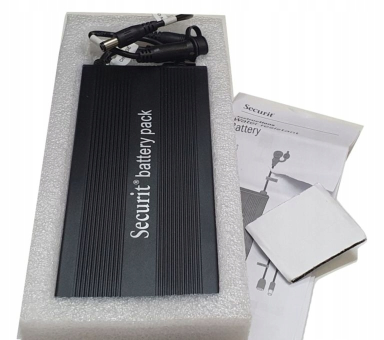 SECURIT BATTERY PACK