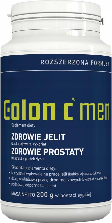 colon c próstata