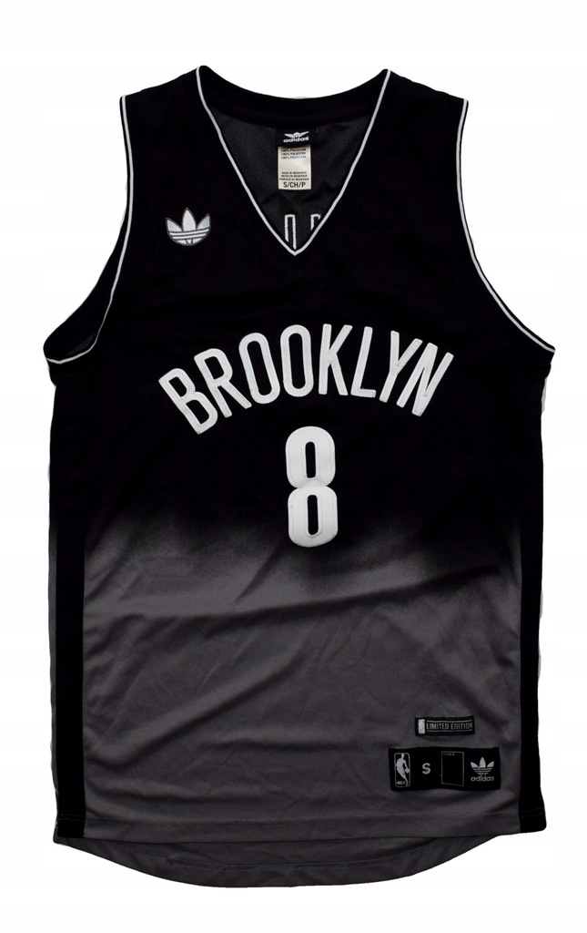Adidas orginals S Nets 8 Willams NBA koszulka