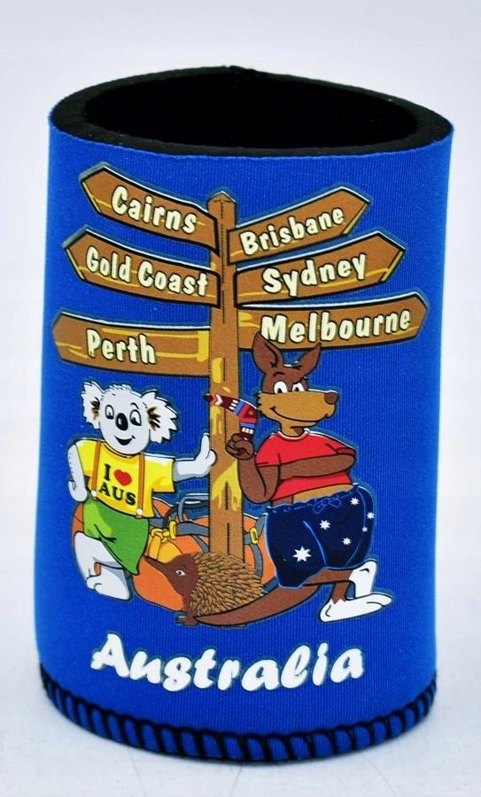 5986-16 ...... k#o POKROWIEC NA BUTELKE AUSTRALIA