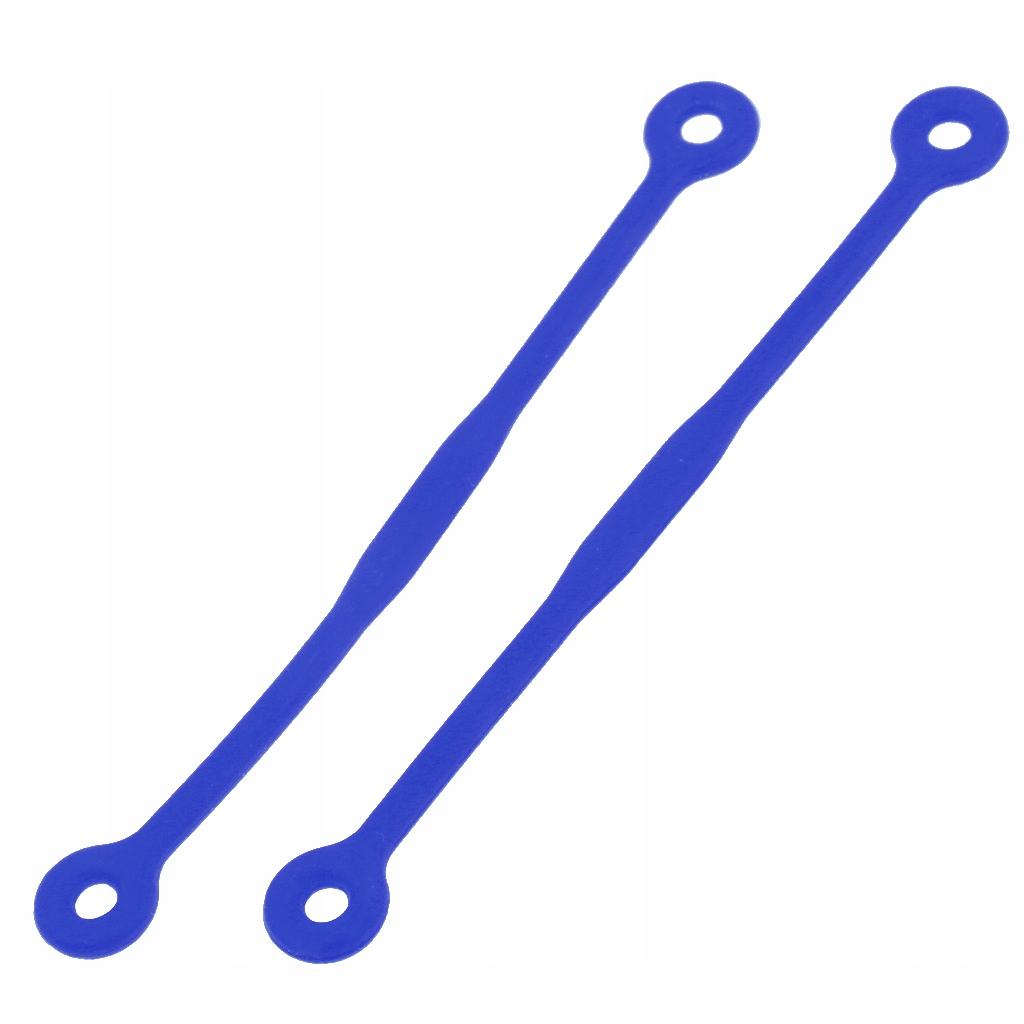 Tłumiki drgań tenisowych - niebieski