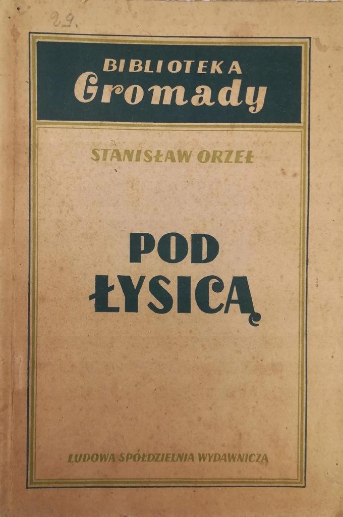 Pod Łysicą - Stanisław Orzeł 1952
