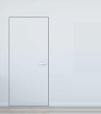 Drzwi DRE UKRYTE komplet z ościeżnica OD REKI !!!