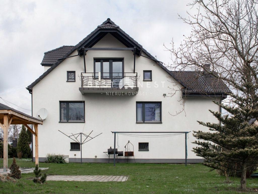 Dom, Pisarzowice, Wilamowice (gm.), 187 m²