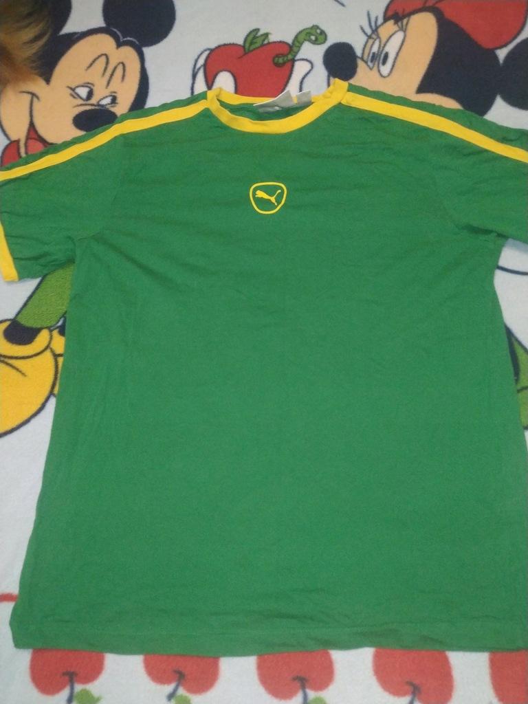 Koszulka męska Puma. L