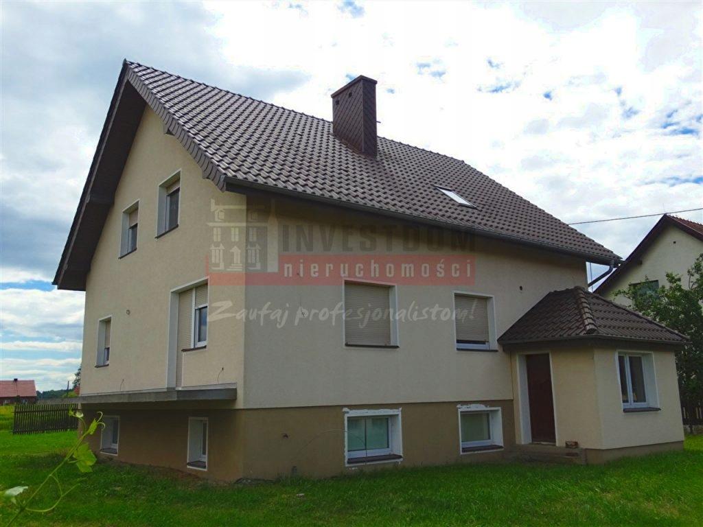 Dom Jasienie Kluczborski 130 00 M 8387349583 Oficjalne Archiwum Allegro