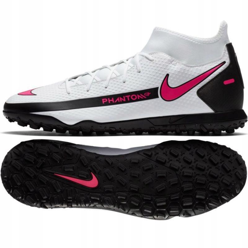 Buty piłkarskie Nike Phantom GT Club DF TF CW6670
