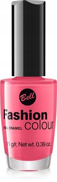 BELL Fashion Colour Lakier Do Paznokci 205 11g
