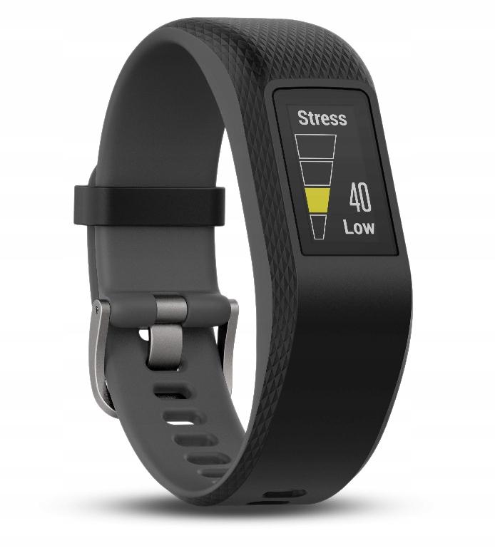 Opaska Sportowa Smartband Garmin Vivosport GPS S/M