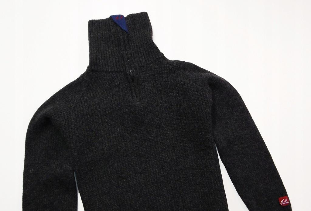 Sweter ULVANG Rav Norway Welniany Fox Golf Zimowy