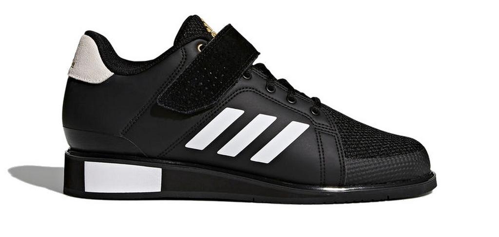 Adidas Power Perfect 3 buty do ciężarów 44 23