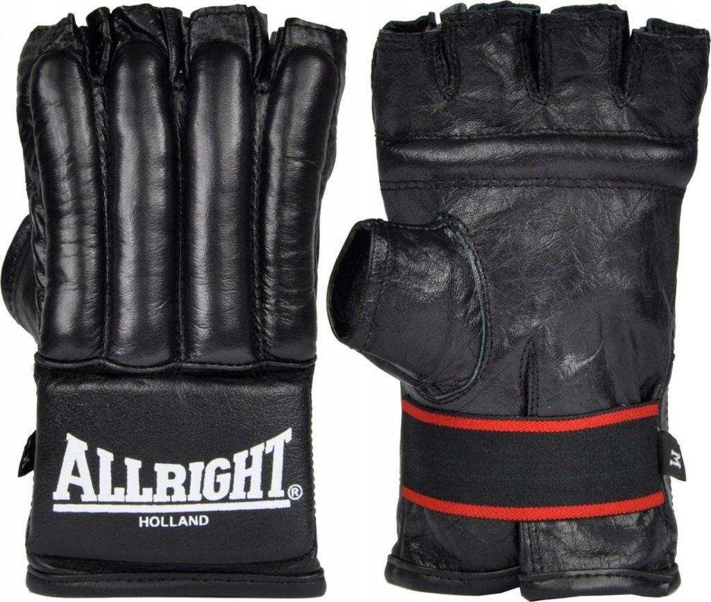 RĘKAWICE MMA ALLRIGHT 3048 r.XL
