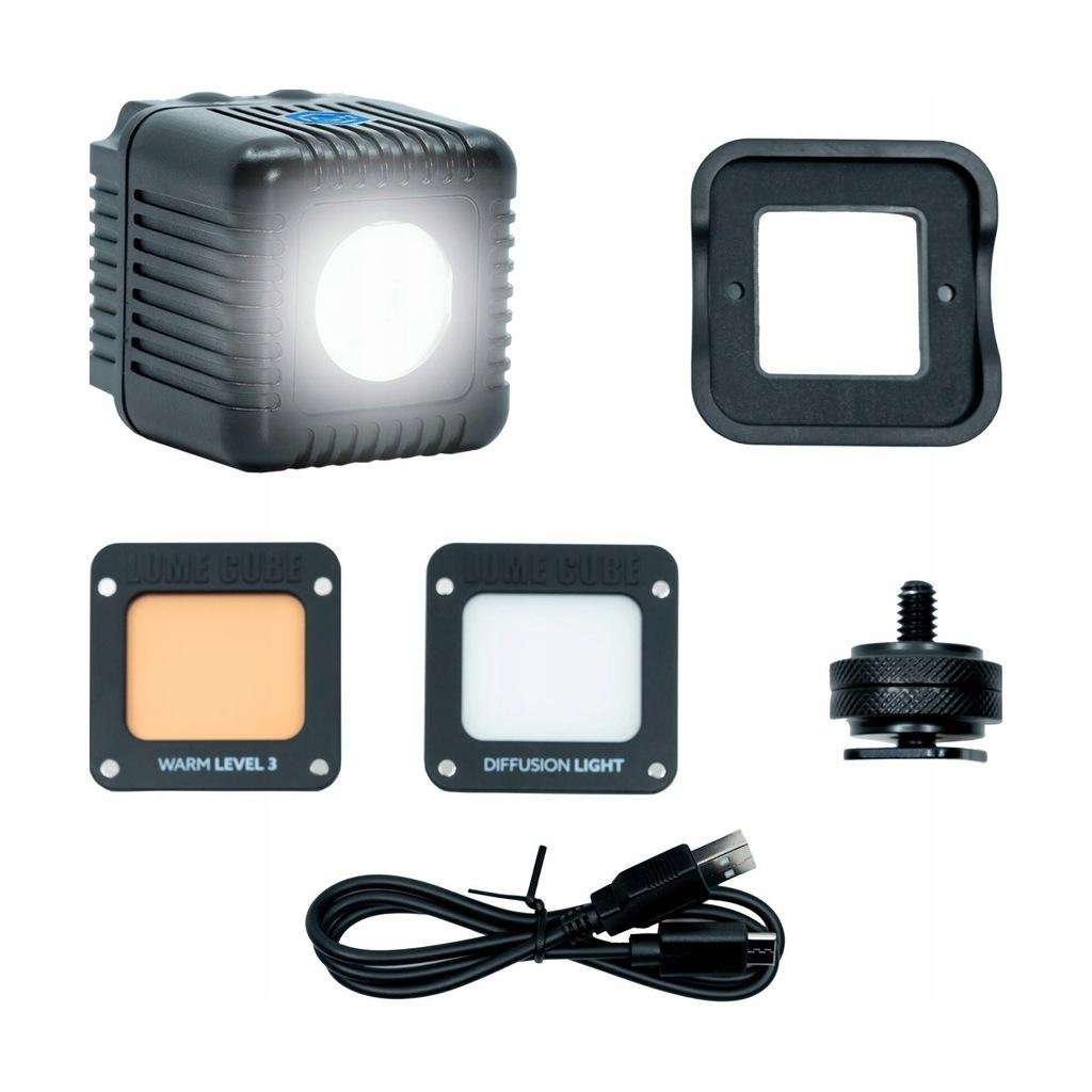 Lampa LED Lume Cube 2.0 LCV21