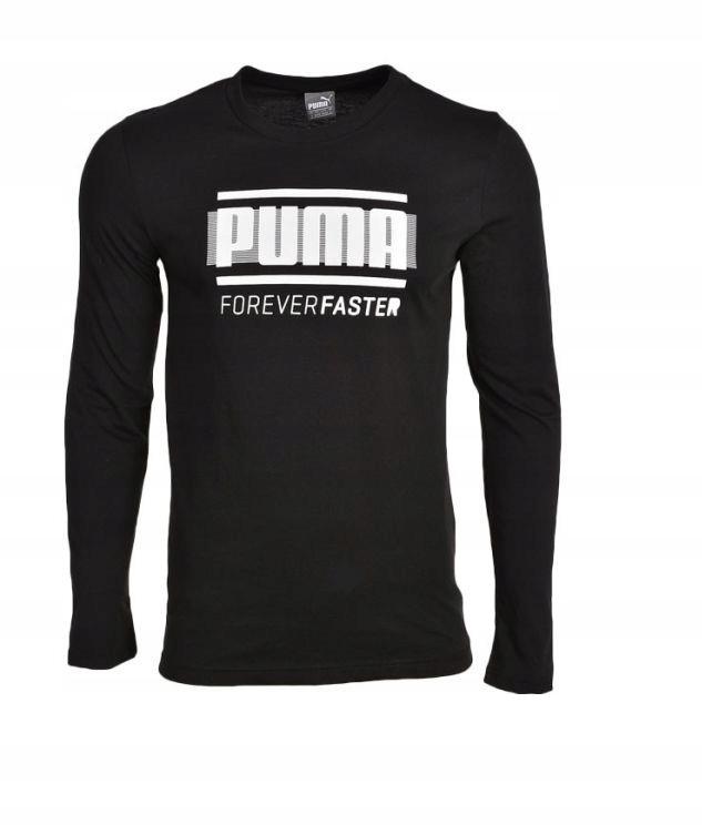 Bluzka koszulka Puma BPPO 1369 r. L