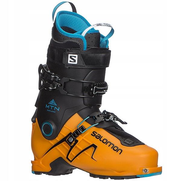 Nowe SALOMON EXPLORE MTN skitour roz.26,5/42 [s41]