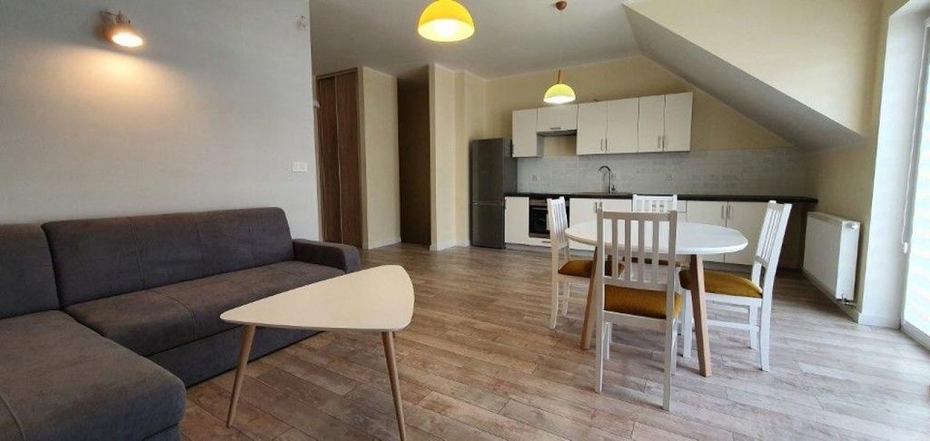 Mieszkanie, Murowana Goślina, 50 m²