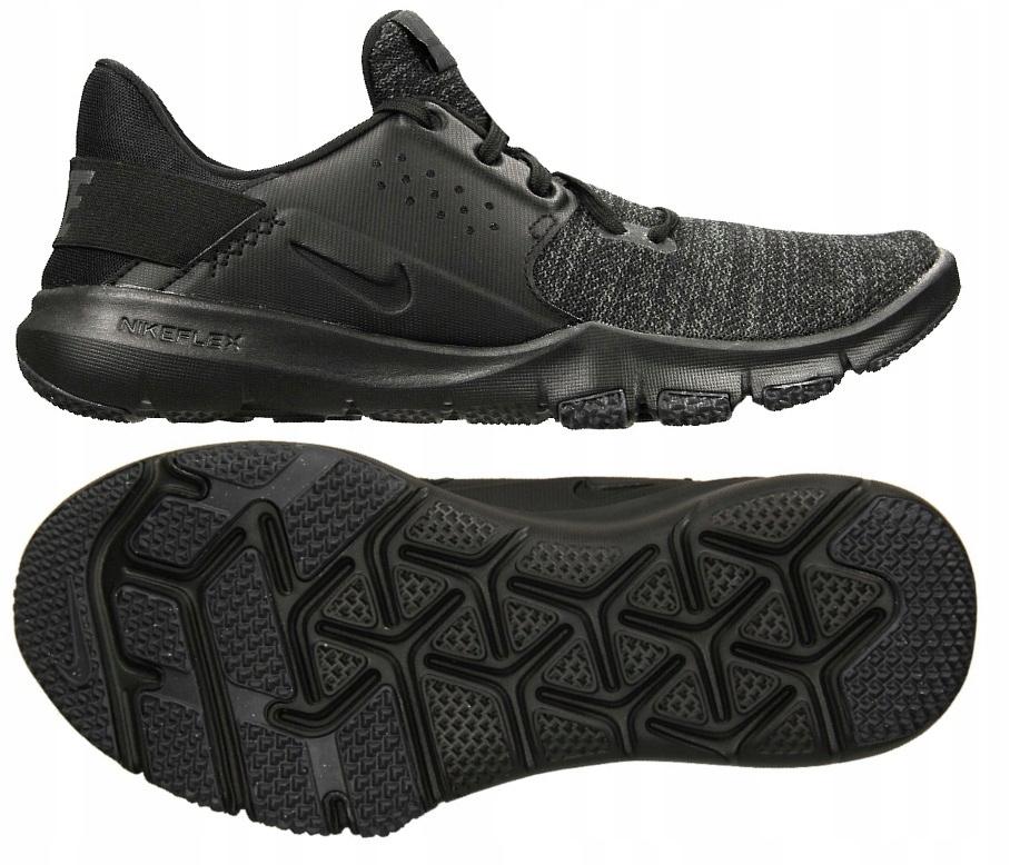 Nike Flex Control TR3 | AJ5911 001 | Buty męskie | Kolor