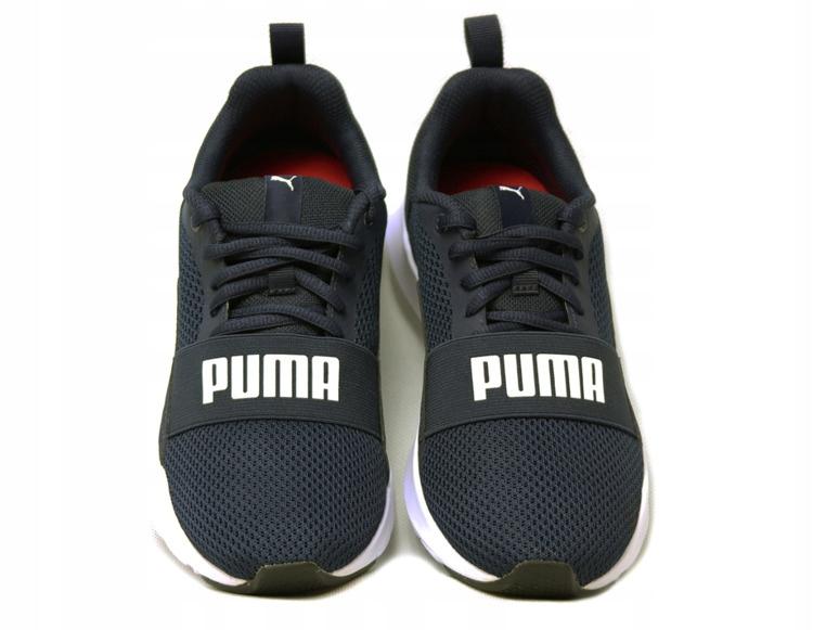 PUMA WIRED JR 366901 03 BUTY DAMSKIE FITNESS 24H