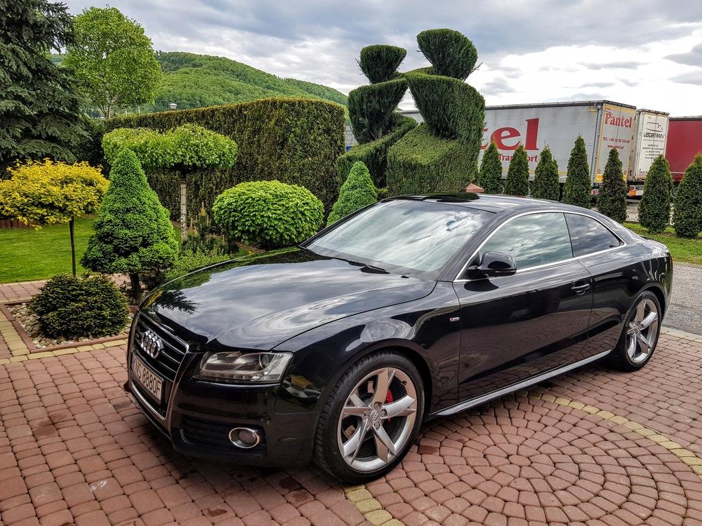 Kekurangan Audi A5 3.2 Fsi Review