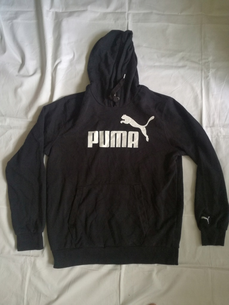 Puma super bluza L