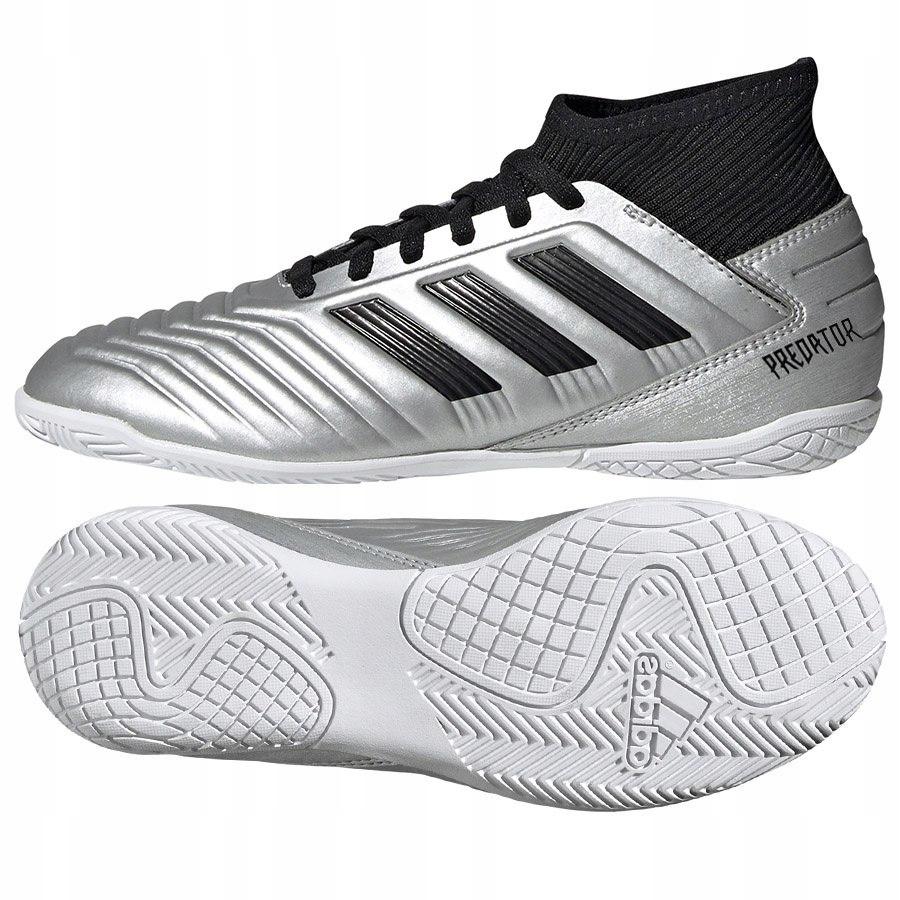 Buty halowe adidas Predator 19.3 IN J roz 37 13