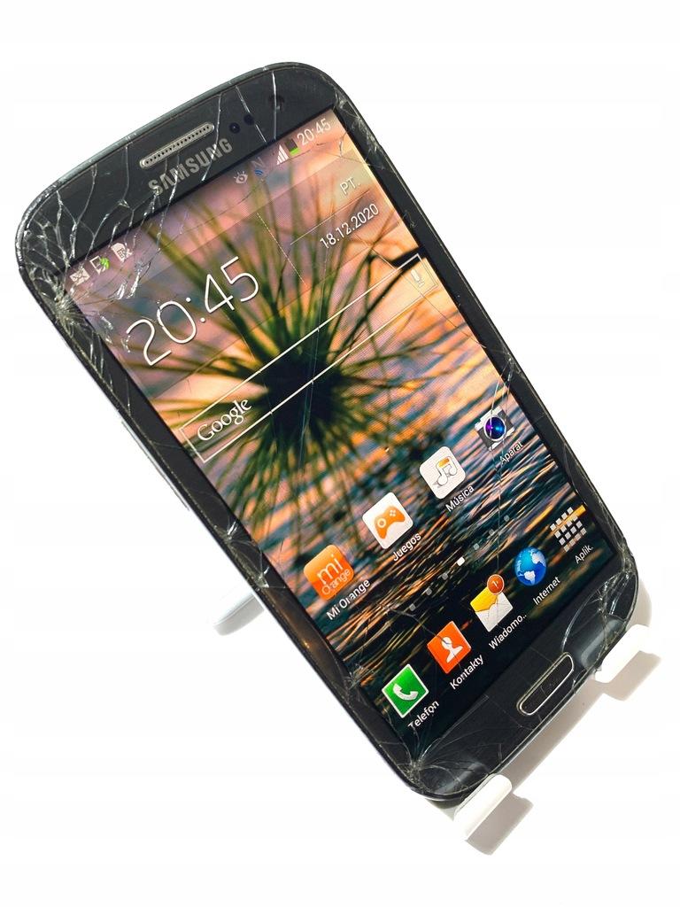 Smartfon Samsung Galaxy S3 i9300 K485