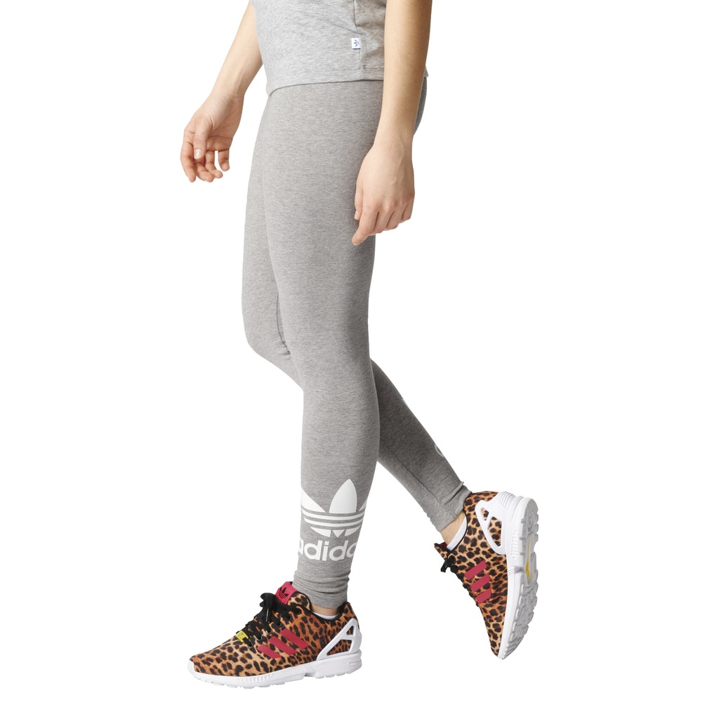 getry leginsy damskie adidas r 40 AJ8150